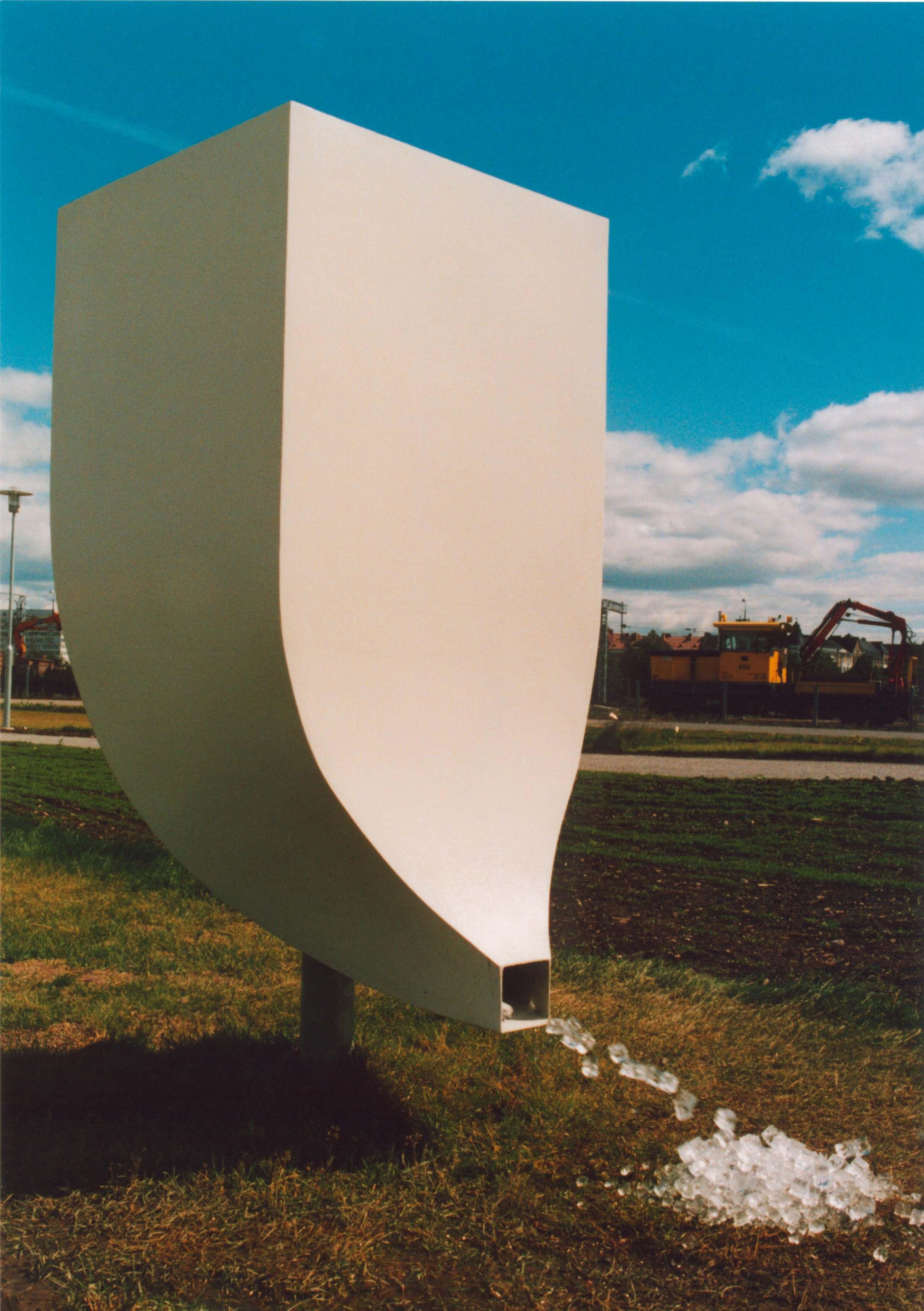 Cornucopia, 2000