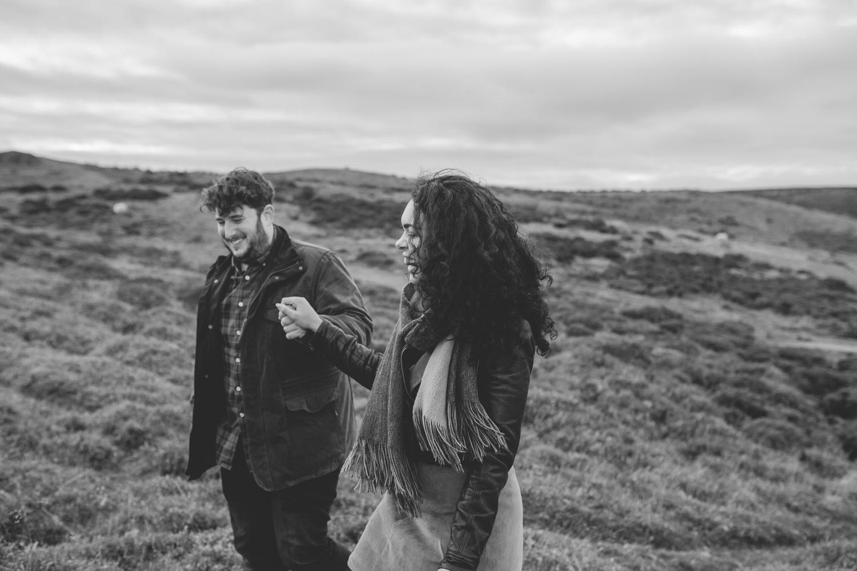 Shropshire Engagement Shoot - Long Mynd-13.jpg