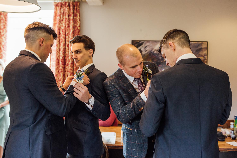 Walcot Hall Shropshire Wedding Photographer-4.jpg