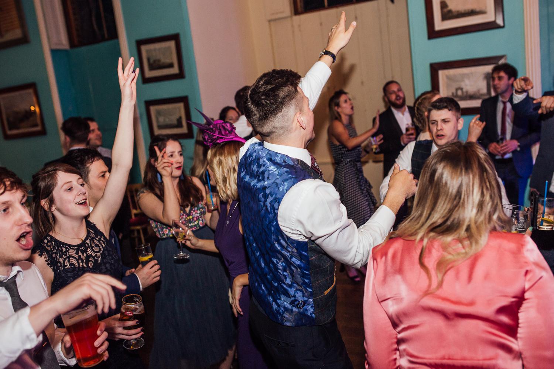 Walcot Hall Shropshire Wedding Photographer-70.jpg