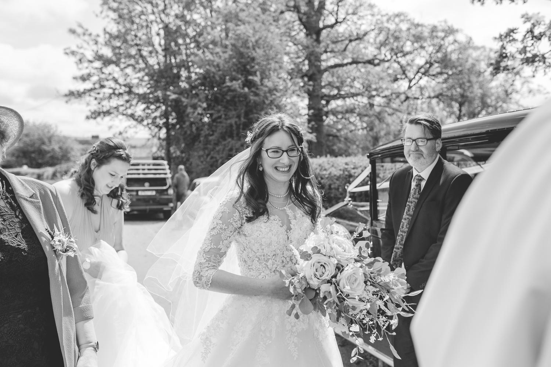 Shropshire Tipi Wedding Photographer -9.jpg