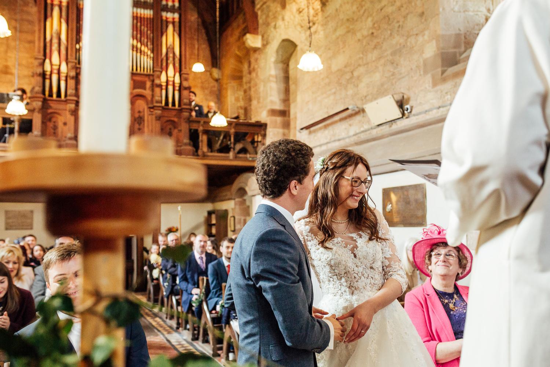 Shropshire Tipi Wedding Photographer -18.jpg