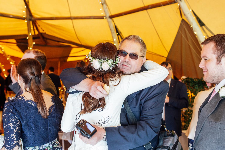 Shropshire Tipi Wedding Photographer -22.jpg