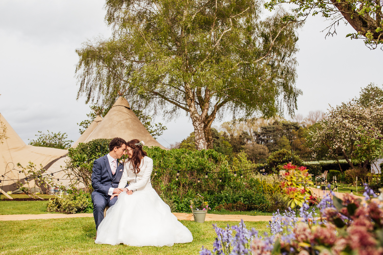 Shropshire Tipi Wedding Photographer -27.jpg