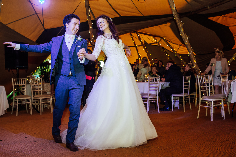 Shropshire Tipi Wedding Photographer -37.jpg