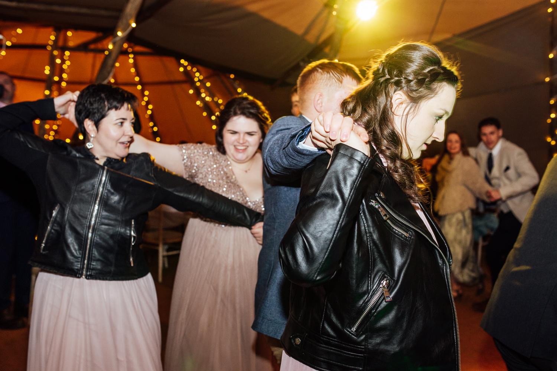 Shropshire Tipi Wedding Photographer -42.jpg