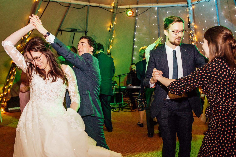 Shropshire Tipi Wedding Photographer -49.jpg