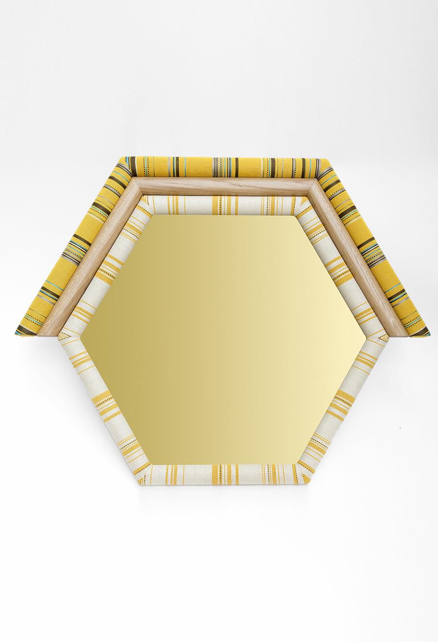 Pontiac Hexagon