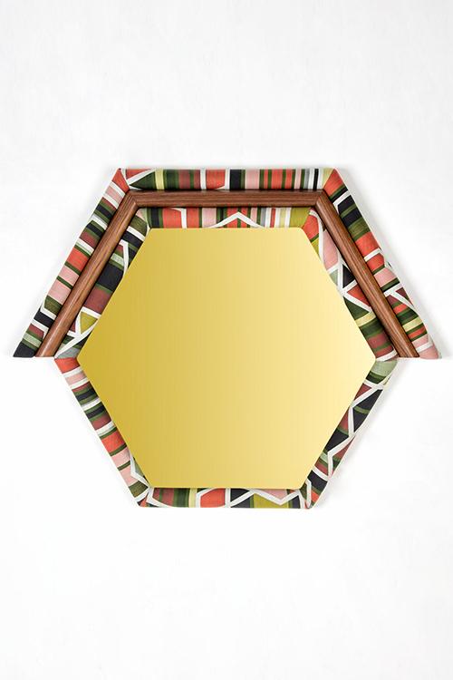 Pontiac Hexagon Geo
