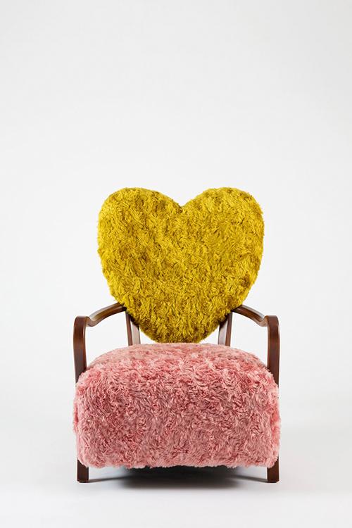 Uni Yellow Pink