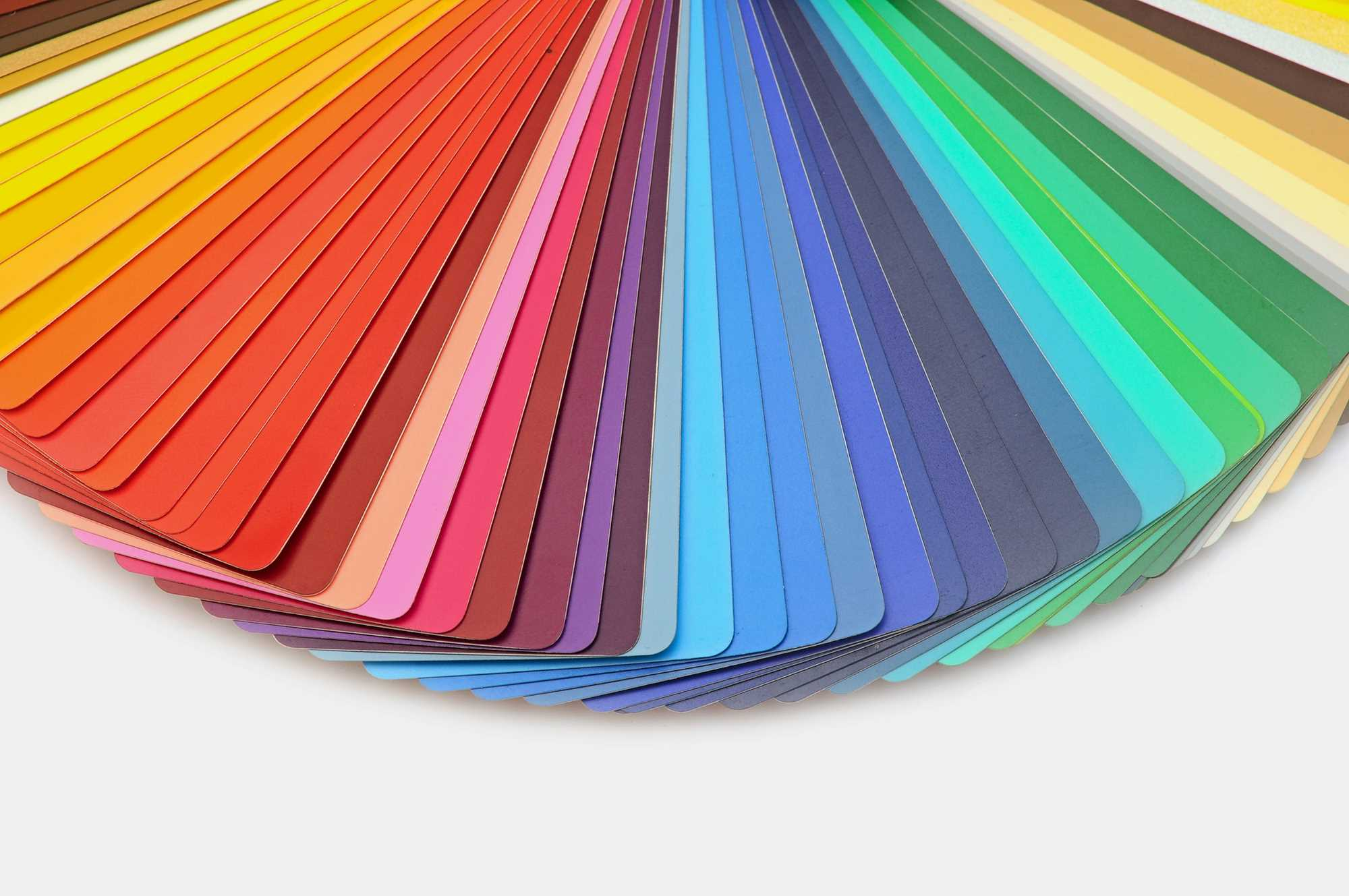 COLOUR & SPECIALTY FINISH CONSULTING -
