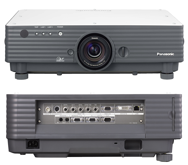 Panasonic 5500