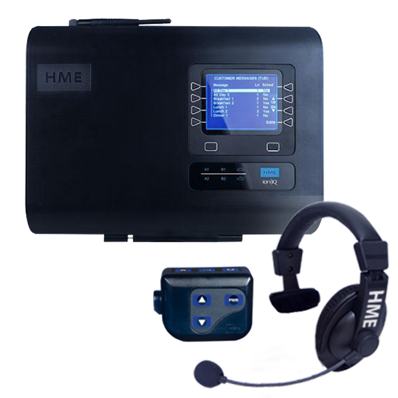 HME-Intercom