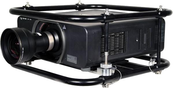 Panasonic PT-DZ-13KU