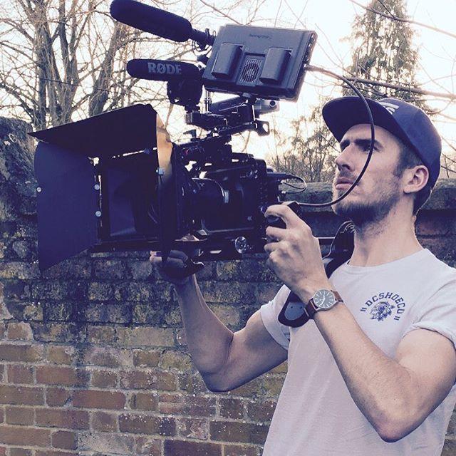 @jonnytorr Testing the Blackmagic Video Assist 4K with the BMPC4K #blackmagic #blackmagiccamera #blackmagicvideoassist4k #bmpc4k #canon #rodemic #film #filmmaking #filmschool #director #producer #agency #agencylife