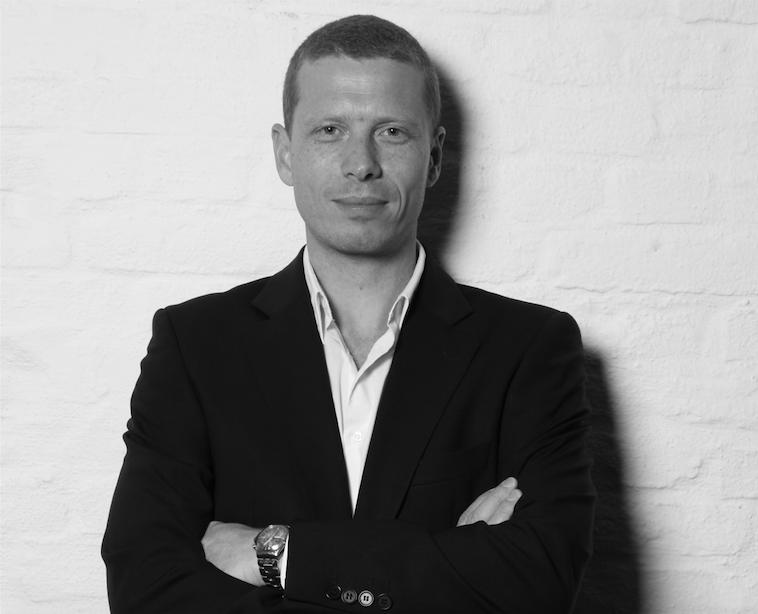 Marcus Bank | Geschäftsführer & Berater