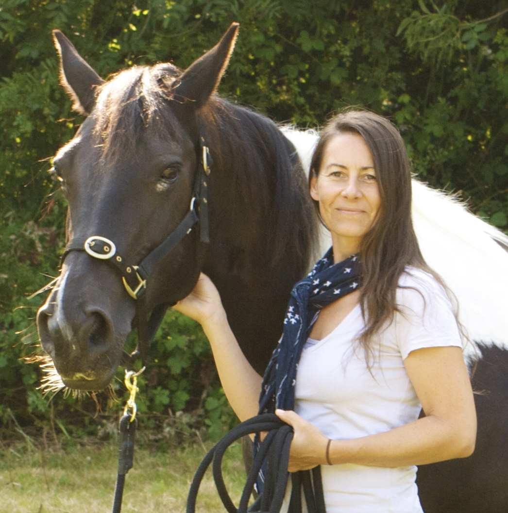Dido Fisher: Horse Whisperer and NLP Trainer