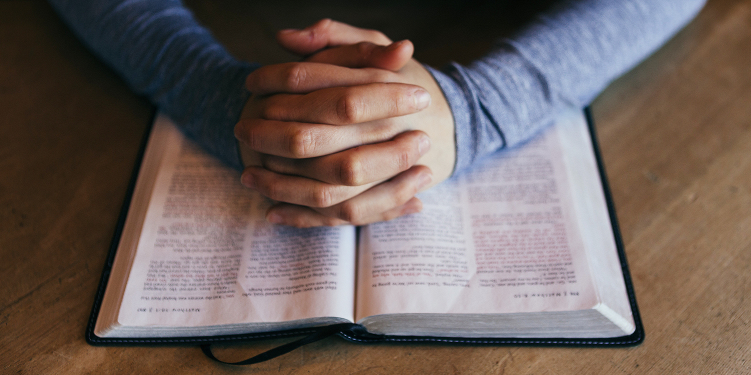 LIFE IN CHRIST - START A RELATIONSHIP WITH JESUS