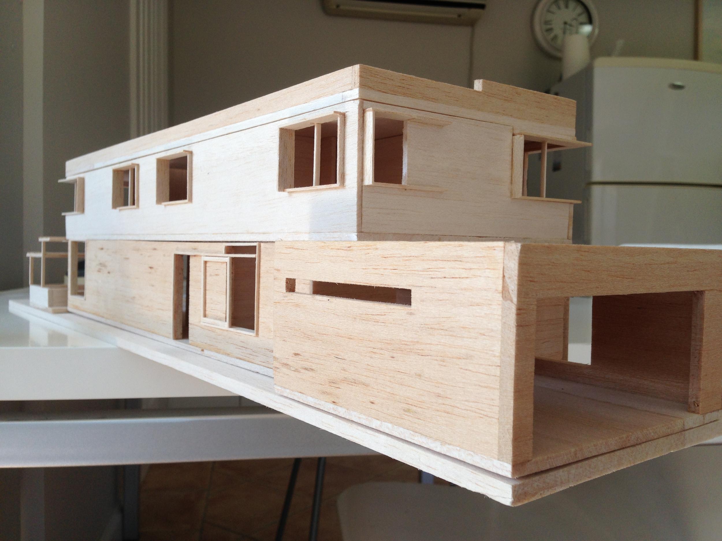 final concept model 3/4 front view