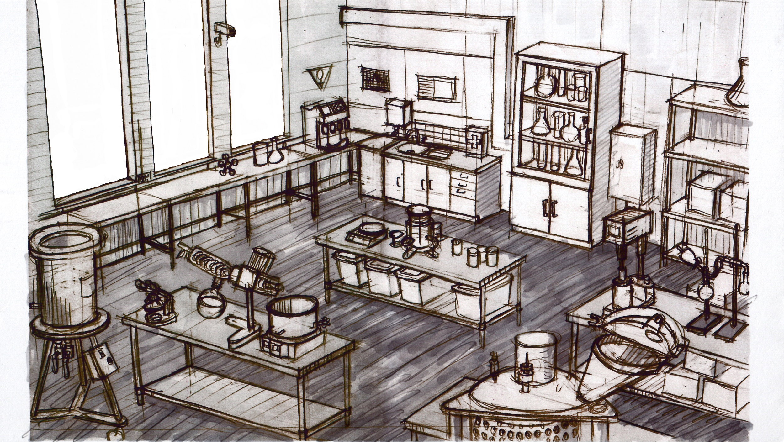 concept illustration