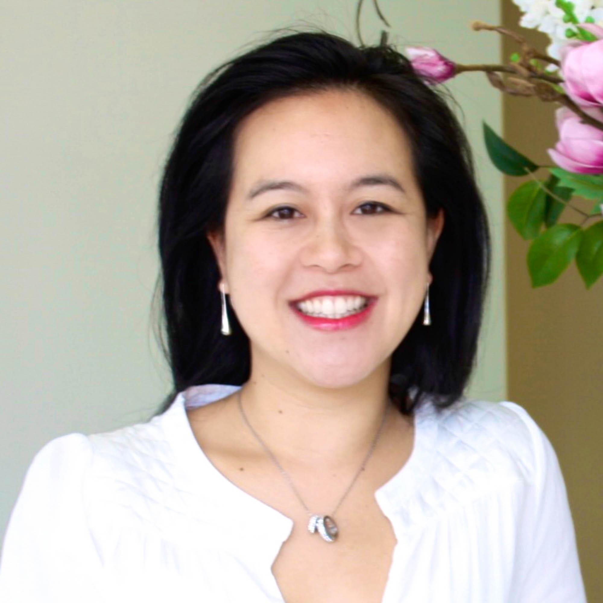 Dr Samantha Lai Sing (Dentist)