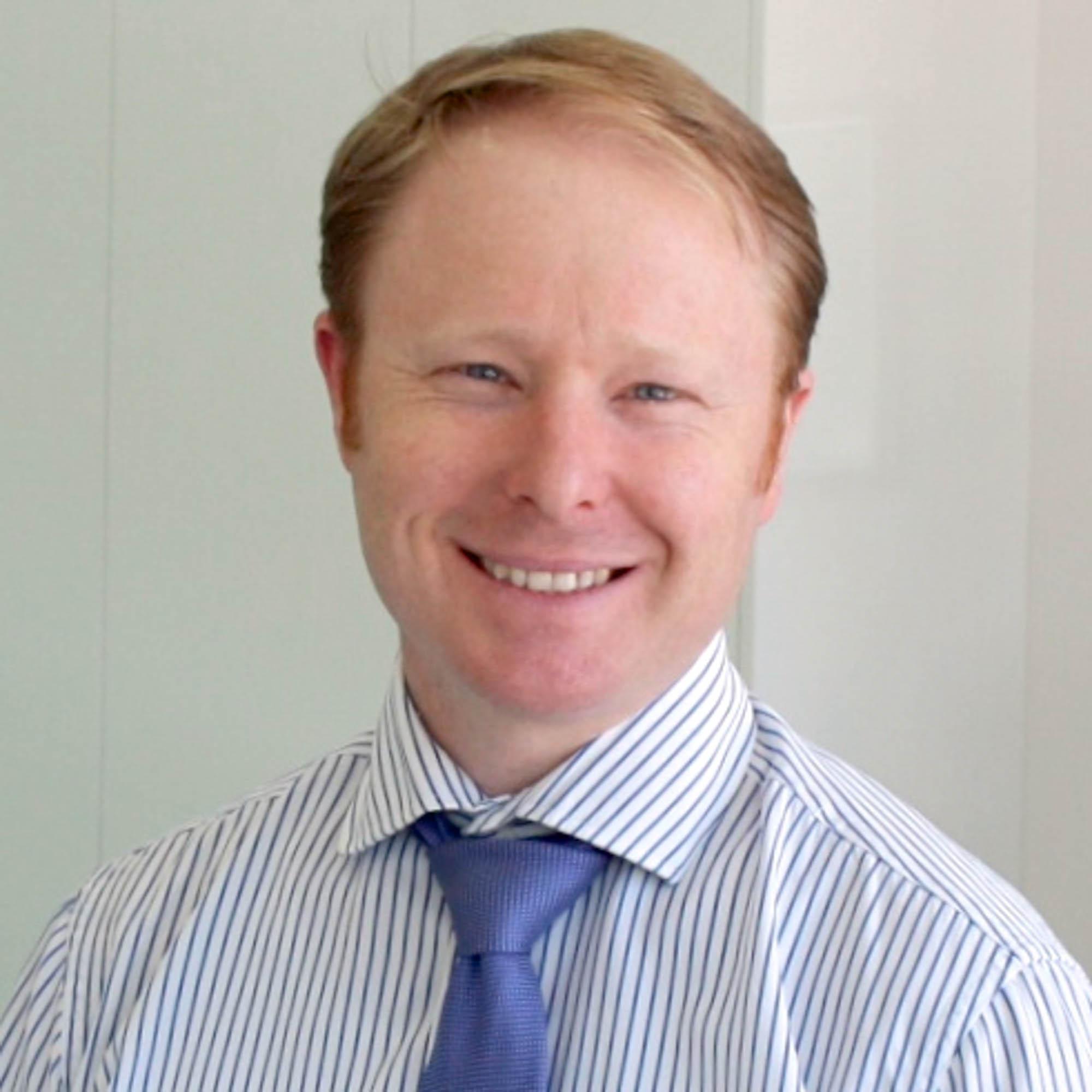 Dr Robert Turnbull (Sedationist)