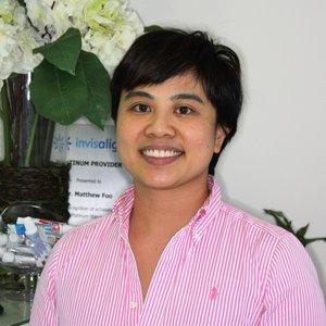 Dr Celia So (Dentist)