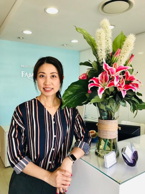Dr Emily Deng (Sedationist)