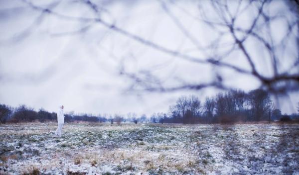"""COLD"" // photo:   Martin Christopher Welker"