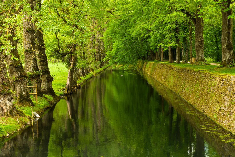 Chenonceau, Loire Valley