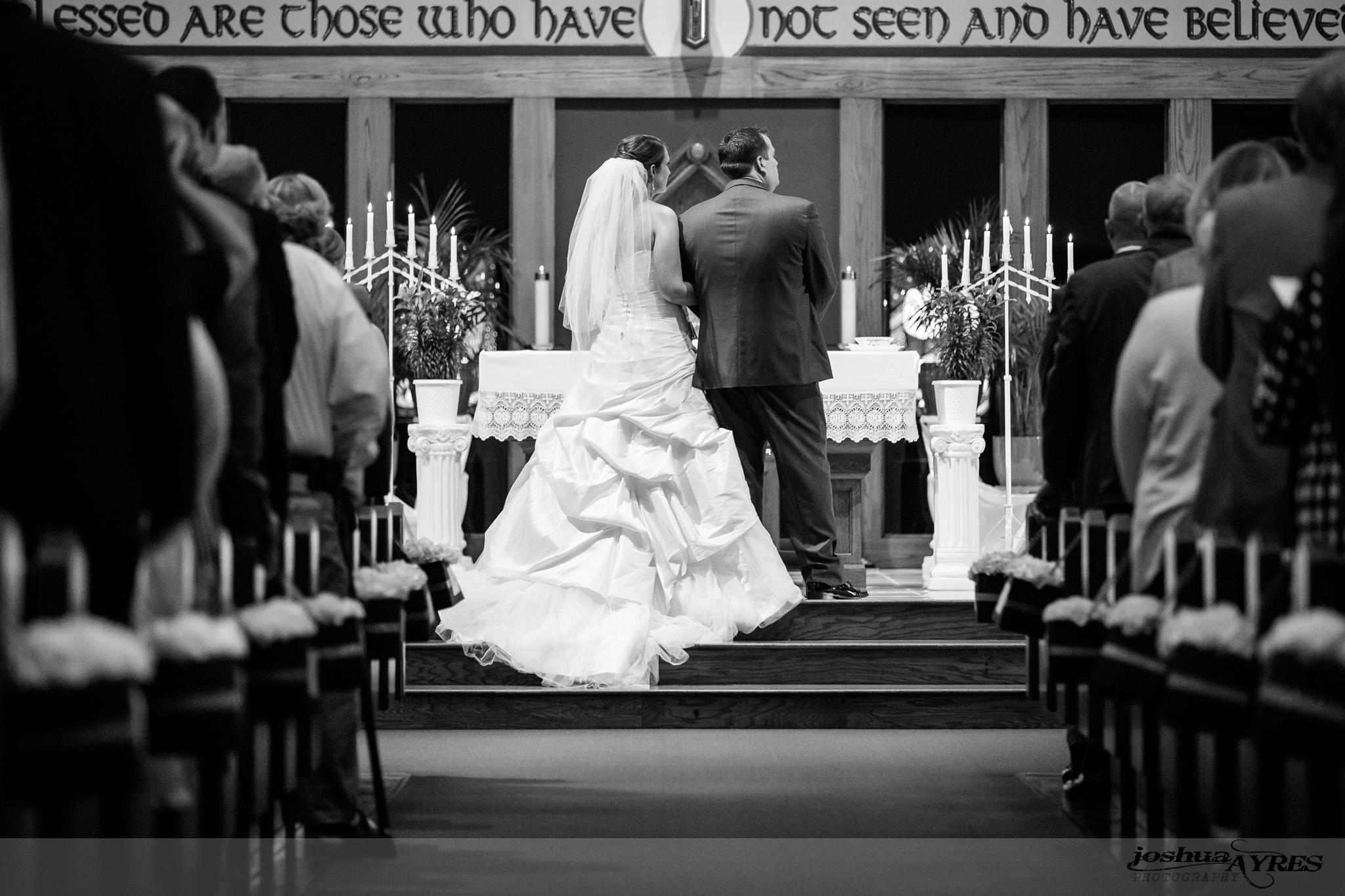 Wichita Wedding Coordinator