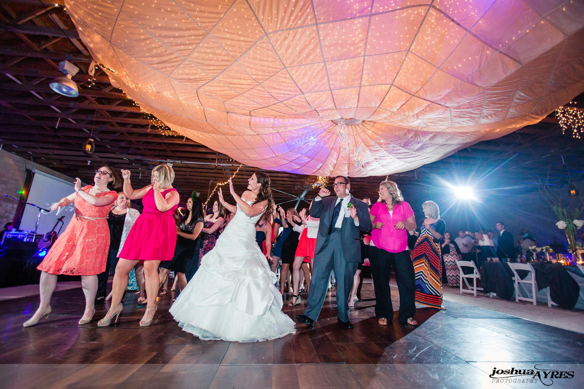 Custom Wichita Wedding