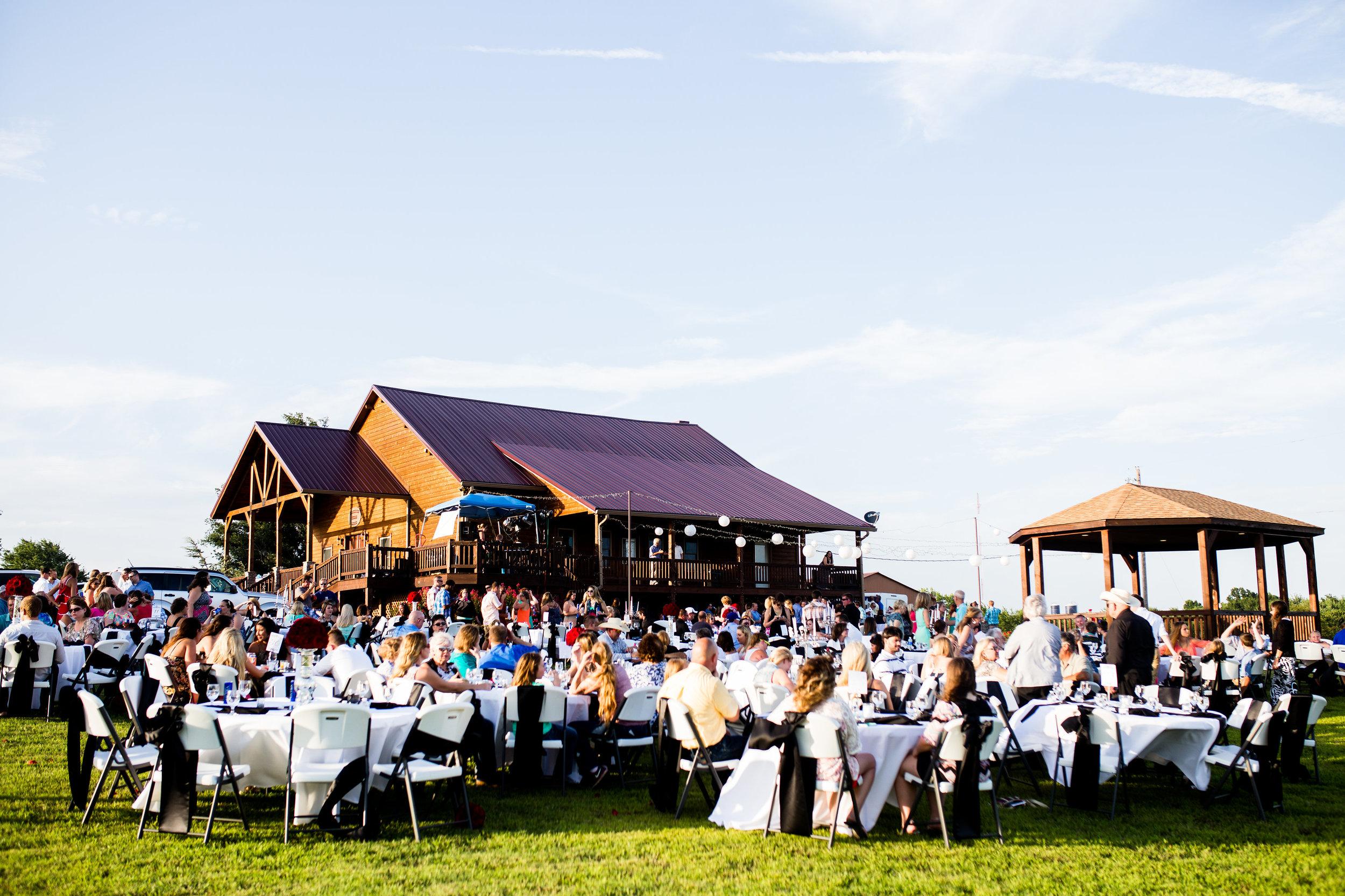 Wichita Wedding | Event Planner