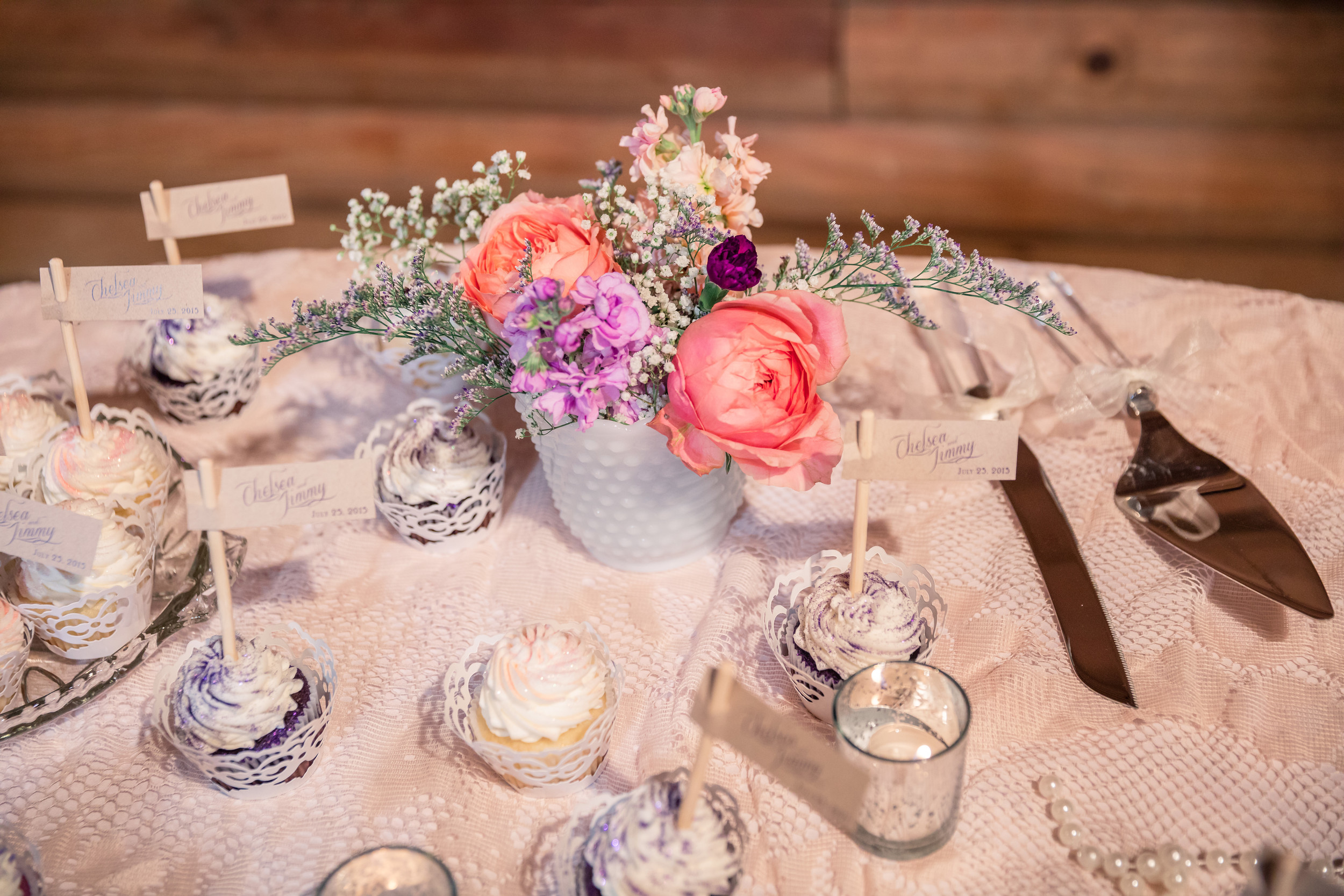 AddisonGrace Events | Wichita, Kansas Wedding & Event Planner | Jimmy & Chelsea