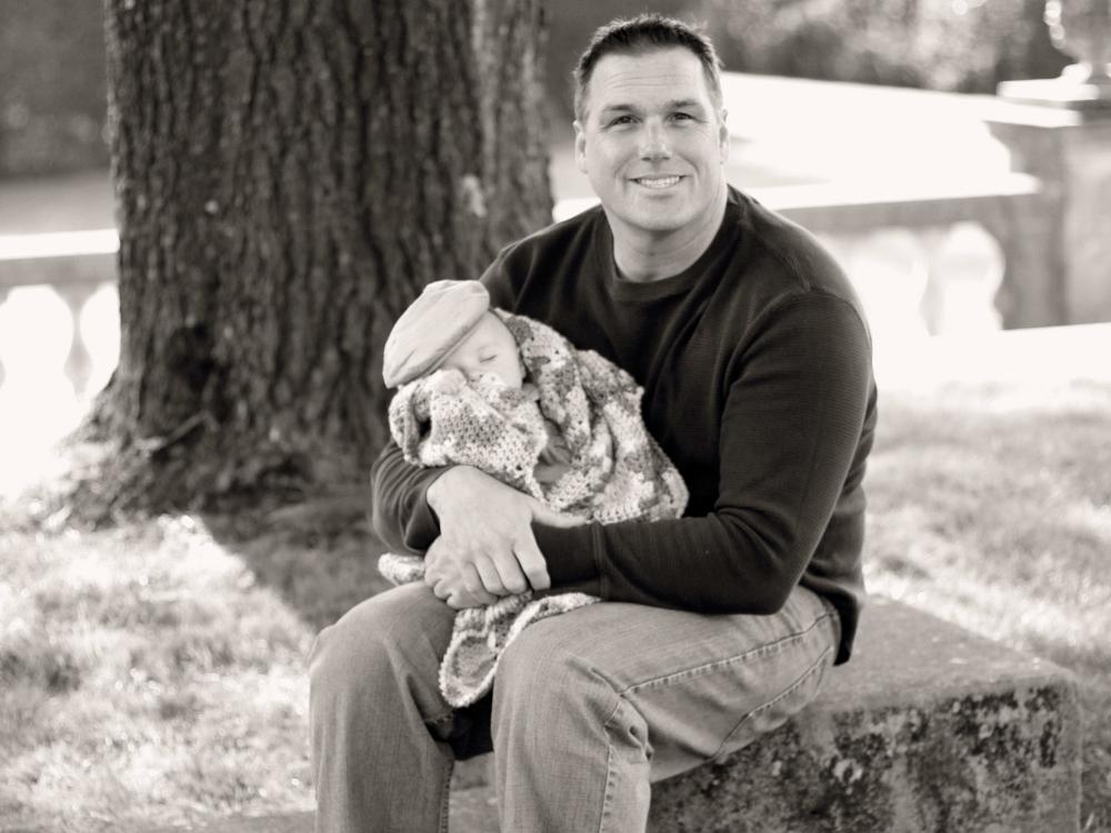 Tom Treanor, Baby proofing service