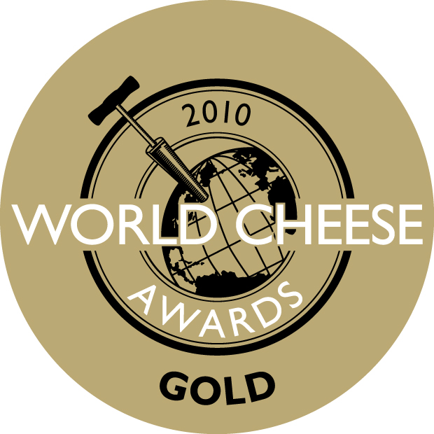 WORLD CHEESE AWARDS MEDALLA DE ORO