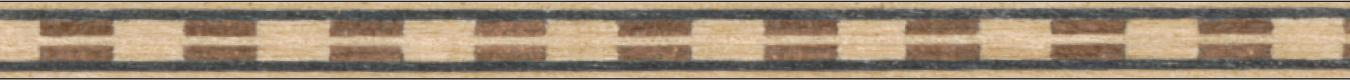 Альпистиль №5002, 6 мм, 3.61 €/м.п.