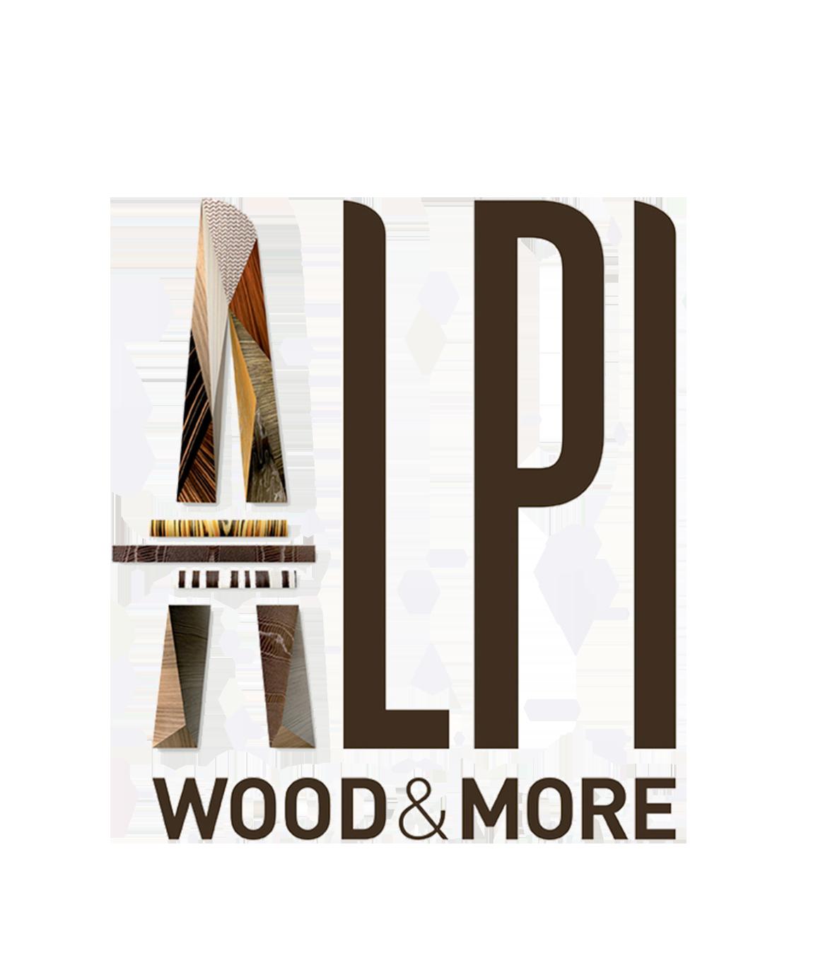 Стилизованный логотип ALPI