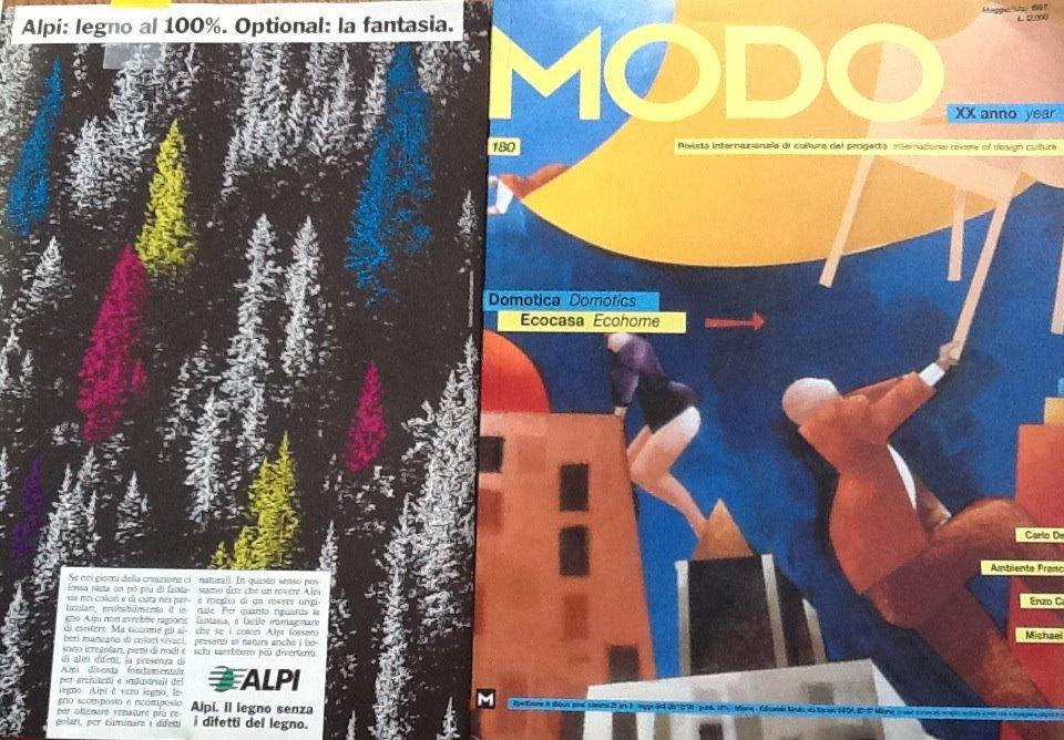 MODO 1997