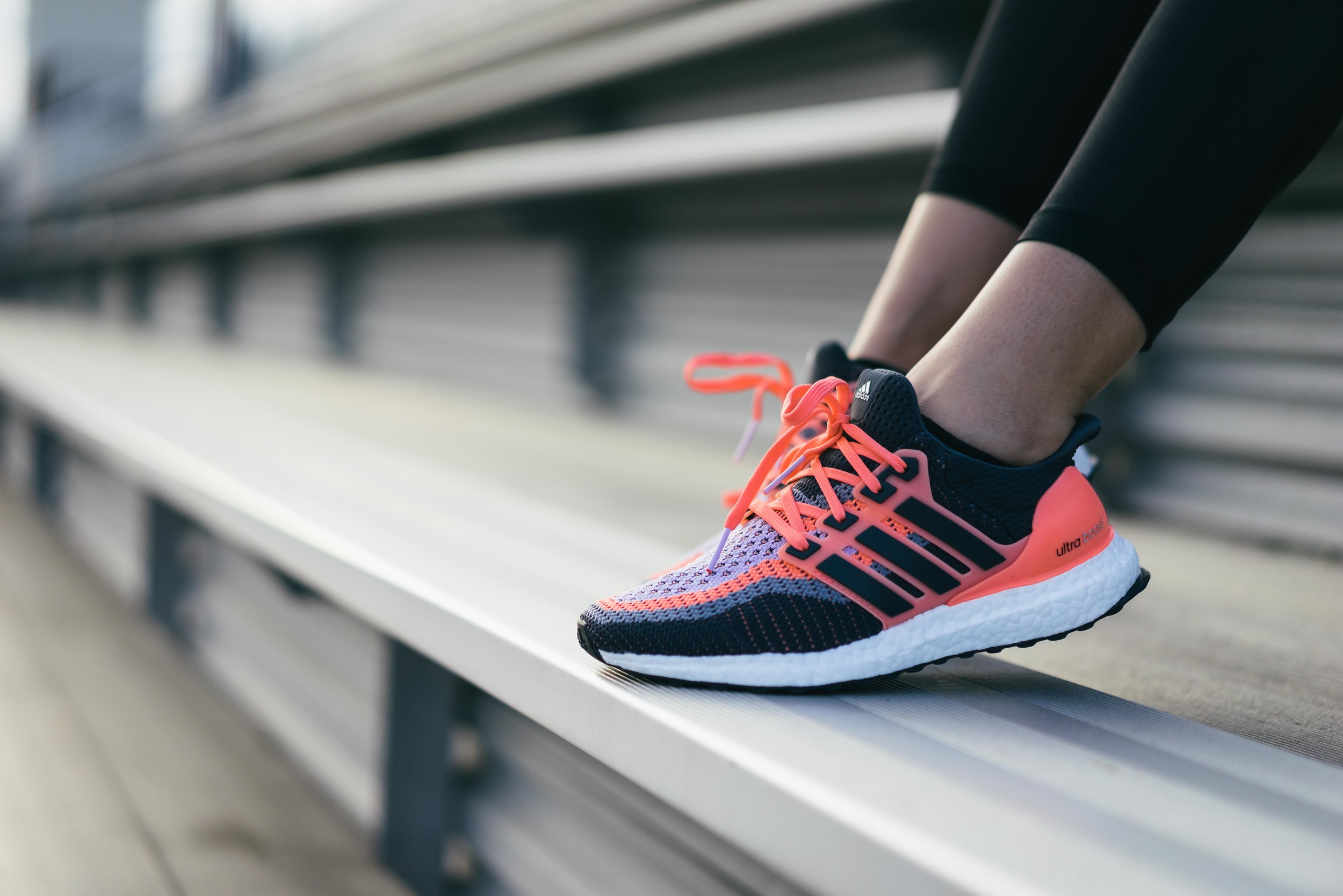 adidas Ultra Boosts here