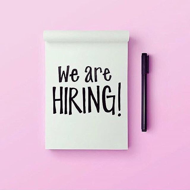 We are growing! 🎉 With our 2nd shop opening soon, we will be looking to add to our team for both locations  Could you be the perfect fit?  MUST be able to work evenings & weekends- NO EXCEPTIONS Open availability preferred This is a part time, permanent position. We aren't seeking summer help at this time.  Looking for someone that is: friendly, outgoing, reliable, has exceptional customer service skills, is able to multi task, willing to learn, can perform in a fast-paced environment, and takes pride in their work. Experience is a big bonus!  If this describes you, please drop off a resume in person at the shop! If you have brought one in the past, stop by and let us know you are still interested or bring us an updated resume.  Be sure to include references along with your current availability.  NO PHONE CALLS PLEASE, we are SO busy!  Questions? Send us a DM! We look forward to meeting you! 👋🏽