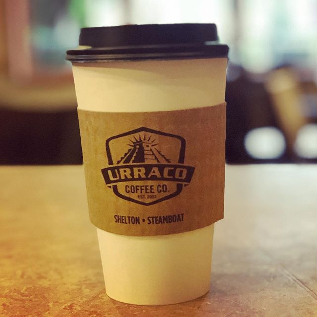 Treat Dad to something special today! We've got the perfect thing waiting — A latte, a pound of coffee beans, a new coffee mug or even a gift card! Happy Father's Day to all the dads out there!