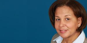 Patricia David  Global Head of Diversity, JPMorgan Chase;  VIP Founding Patron