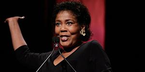 Roz Abrams  Award-winning TV Anchor & Journalist;  VIP Founding Leader