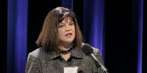 Anna Ewing  Chief Information Officer NASDAQ OMX