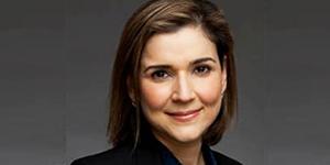 Carolina Jannicelli  Managing Director & Head, Global Talent Acquisition & Development JPMorgan Asset Management