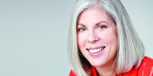 CARLA GOLDSTEIN  Co-Founder, Women's Leadership Institute Omega Women's Leadership Center