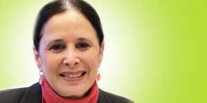 Suzanne Davidowitz  Vice President, Diversity, L'Oreal USA