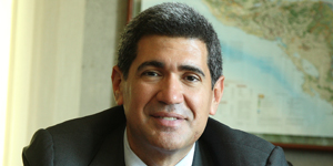Arturo Condo  President, INCAE Business School (Costa Rica);  Young Global Leader