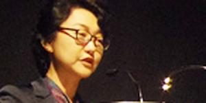 Nami Park  Chief Strategy Officer Blackrock